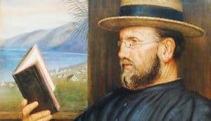 Père Damien de Molokaï