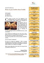 revue Paroles 1