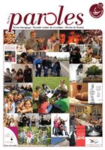 revue Paroles 2