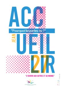 Campagne d'Affiches CIPS 2021-2022